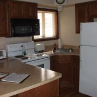 Two Bedroom with One Bathroom - Gardenside