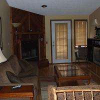 Two Bedroom with Two Bathrooms - Gardenside