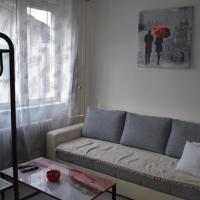 Φωτογραφίες: Matija Apartment Banja Luka, Μπάνια Λούκα
