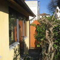 One-Bedroom Apartment with Garden - Split Level
