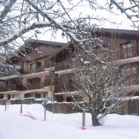 Hotel Pictures: Chalet du Praz, Morillon