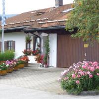 Hotelbilleder: Ferienwohnungen-Rau, Wertach