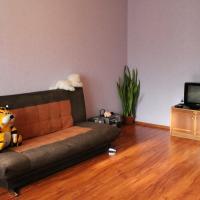Hotellbilder: Apartments at Rigachina 44, Petrozavodsk