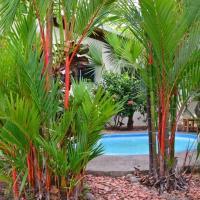 Hotellbilder: Juanilama, El Jocote