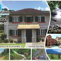 Hotel Pictures: Hostel Destino Corupa, Corupá