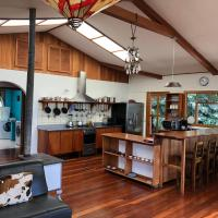 Hotelfoto's: Casa Cañitas, Monteverde Costa Rica