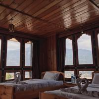 Hotelbilleder: pelri cottages, Paro