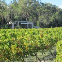酒店图片: 贾思特红葡萄酒农家乐, Ballandean