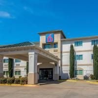 Zdjęcia hotelu: Motel 6 Dallas - North, Dallas