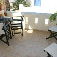 Studio (4 Adults) with Side Sea View-Ground floor