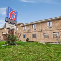 Zdjęcia hotelu: Motel 6 Windsor, Windsor