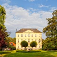 Hotel Pictures: Hotel & Spa Schloss Leyenburg, Neukirchen-Vluyn
