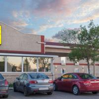 Super 8 by Wyndham Brandon MB