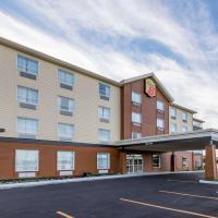 Hotel Pictures: Super 8 Mont Laurier, Mont-Laurier