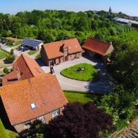 Photos de l'hôtel: Holiday Home Hof ter Roosebeke, Westrozebeke