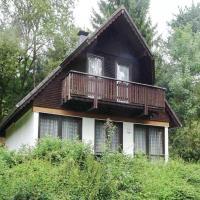 Hotelbilleder: Holiday Home Feriendorf Frankenau 2, Frankenau
