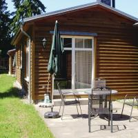 Hotel Pictures: Two-Bedroom Holiday Home in Settin, Settin