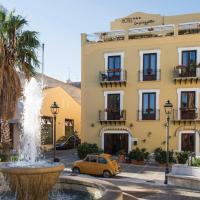 Фотографии отеля: Hotel La Piazzetta, Кастелламмаре-дель-Гольфо