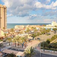 Hotel Pictures: Three-Bedroom Apartment in Cartagena, La Manga del Mar Menor