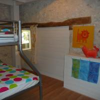 Two-Bedroom Cottage (2 Adults + 3 Children)