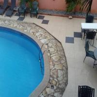 Hotellbilder: Tribeca Hotel Ghana, Accra