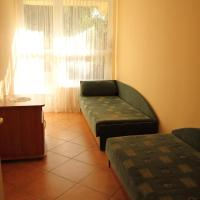 Two-Room Apartment (2 Adults)