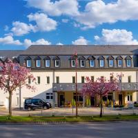 Hotellbilder: Hotel Bon Repos, Scheidgen