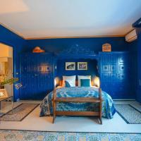 Hotelbilder: Dar Marsa Cubes, La Marsa
