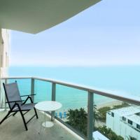 Foto Hotel: 2 BEDROOMS CONDO WITH A GREAT OCEAN VIEW!, Hollywood
