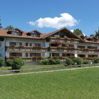 Hotelbilleder: Ferienwohnungen Sonnenhof, Seeg