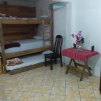 Foto Hotel: casa san Pedro la laguna, San Pedro La Laguna