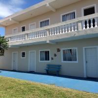 Hotel Pictures: Blue Marine Apartamentos, Ilha Comprida