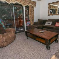 Hotelfoto's: Two-Bedroom Deluxe Townhouse Unit #59 by Snow Summit Townhouses, Big Bear Lake