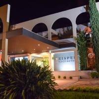 Hotel Pictures: Reisper Palace Hotel, Catanduva