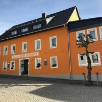 Hotelbilleder: Gasthof zum Waldstein, Zell im Fichtelgebirge