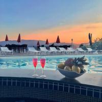 Hotel Pictures: Flat no Portogalo, Angra dos Reis