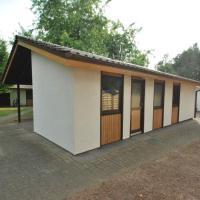 Hotelbilleder: Type 4 Plus nr. 141 Sauna, Uelsen
