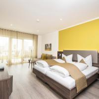 Hotelbilleder: No. 12! Apartmenthaus, Bad Soden-Salmünster