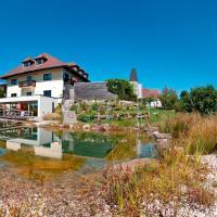 Hotel Pictures: Hotel Weiss S, Neustift im Mühlkreis