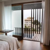 Dreamer Double Room with pool