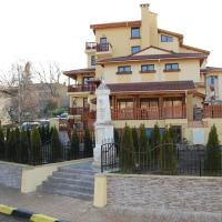 Hotel Pictures: Rusenski Lom Hotel, Koshov