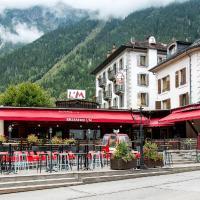 Hotellikuvia: La Croix Blanche, Chamonix-Mont-Blanc