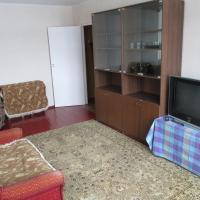 Hotelfoto's: Квартира для командировочныъх, Moermansk