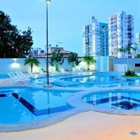 Hotellikuvia: Fiore Prime HC, Caldas Novas