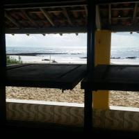 Hotel Pictures: Casa a Beira Mar, Genipabu