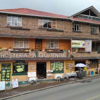 Hotellbilder: Hostal La Quiteñita, Papallacta