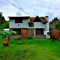 Hotellbilder: Cotopaxi World Camping, Latacunga