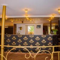 Hotelbilleder: Hotel Residenz23, Weilburg