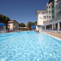 Фотографии отеля: Hotel Buratti, Червиа