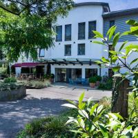 Hotelbilleder: Parkhotel Schillerhöhe, Marbach am Neckar